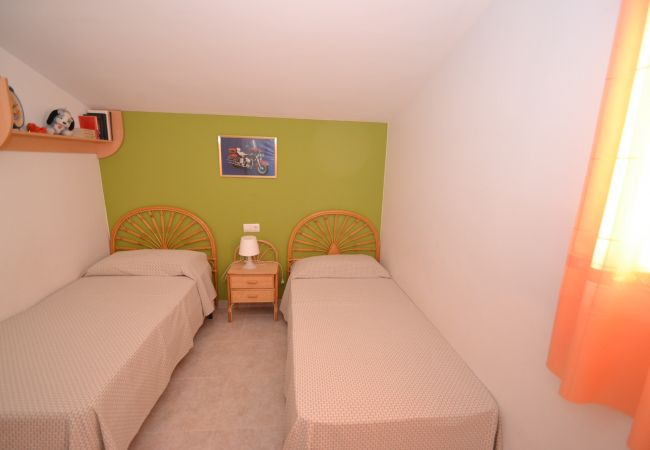 Ferienhaus TRES CALAS 14 (2034873), L'Ametlla de Mar, Costa Dorada, Katalonien, Spanien, Bild 26