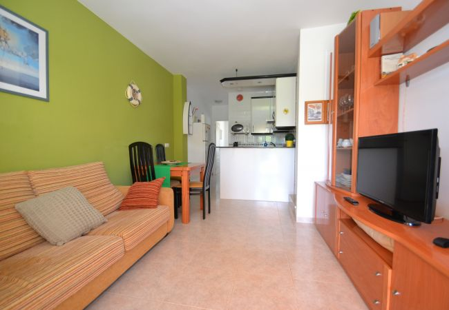 Ferienhaus TRES CALAS 14 (2034873), L'Ametlla de Mar, Costa Dorada, Katalonien, Spanien, Bild 10