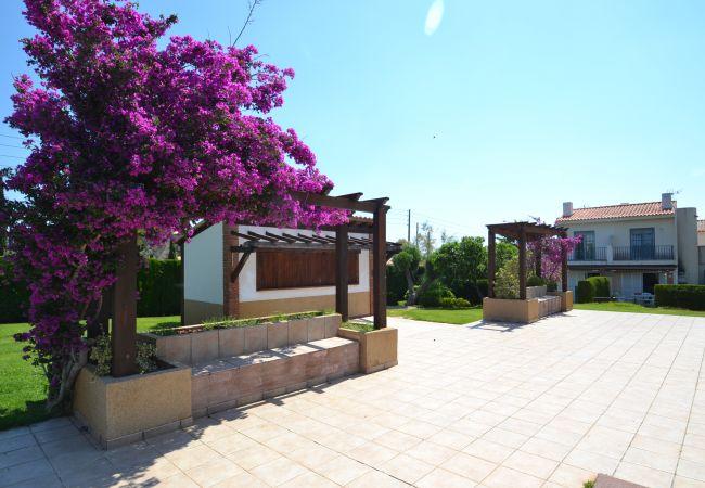 Ferienhaus TRES CALAS 14 (2034873), L'Ametlla de Mar, Costa Dorada, Katalonien, Spanien, Bild 43