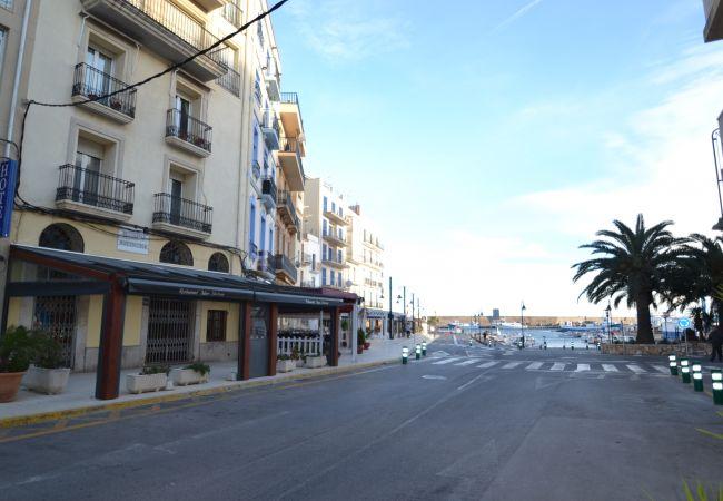 Ferienhaus TRES CALAS 14 (2034873), L'Ametlla de Mar, Costa Dorada, Katalonien, Spanien, Bild 54