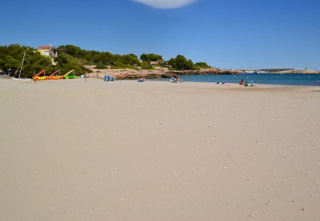Ferienhaus TRES CALAS 14 (2034873), L'Ametlla de Mar, Costa Dorada, Katalonien, Spanien, Bild 47