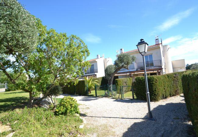 Ferienhaus TRES CALAS 14 (2034873), L'Ametlla de Mar, Costa Dorada, Katalonien, Spanien, Bild 40
