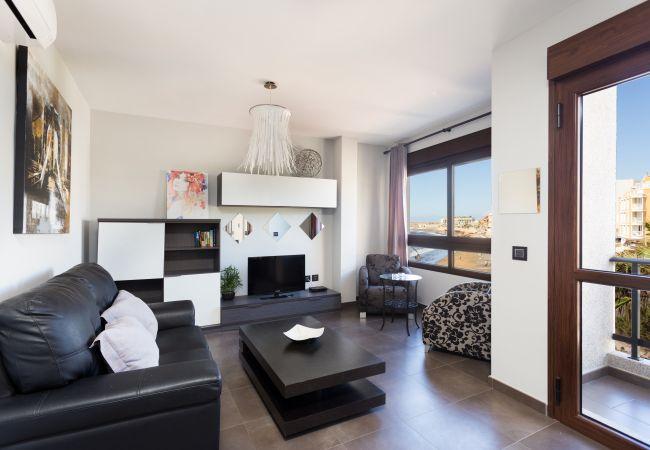 Appartement de vacances Apartment Alba II (2176967), El Medano, Ténérife, Iles Canaries, Espagne, image 3