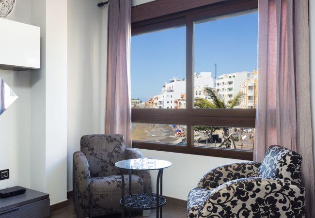Appartement de vacances Apartment Alba II (2176967), El Medano, Ténérife, Iles Canaries, Espagne, image 4