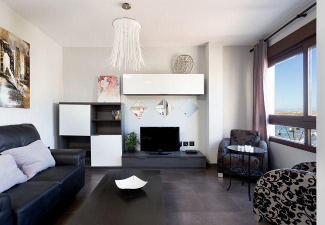 Appartement de vacances Apartment Alba II (2176967), El Medano, Ténérife, Iles Canaries, Espagne, image 5