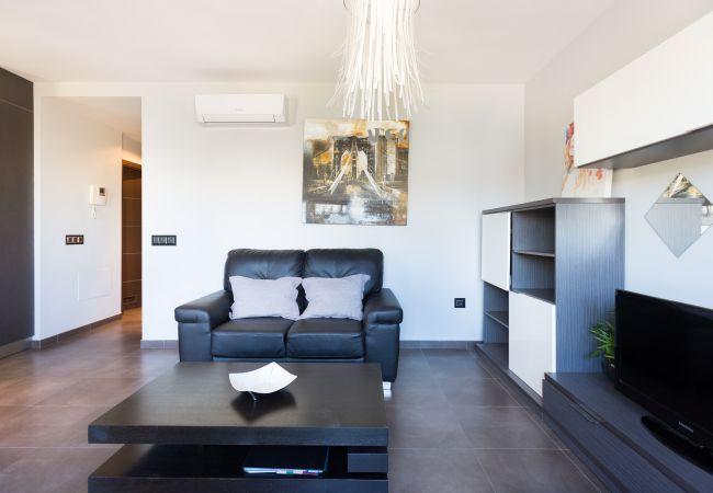 Appartement de vacances Apartment Alba II (2176967), El Medano, Ténérife, Iles Canaries, Espagne, image 6
