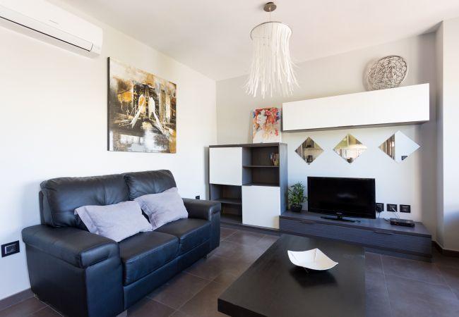 Appartement de vacances Apartment Alba II (2176967), El Medano, Ténérife, Iles Canaries, Espagne, image 7