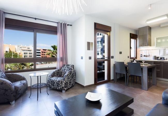 Appartement de vacances Apartment Alba II (2176967), El Medano, Ténérife, Iles Canaries, Espagne, image 8