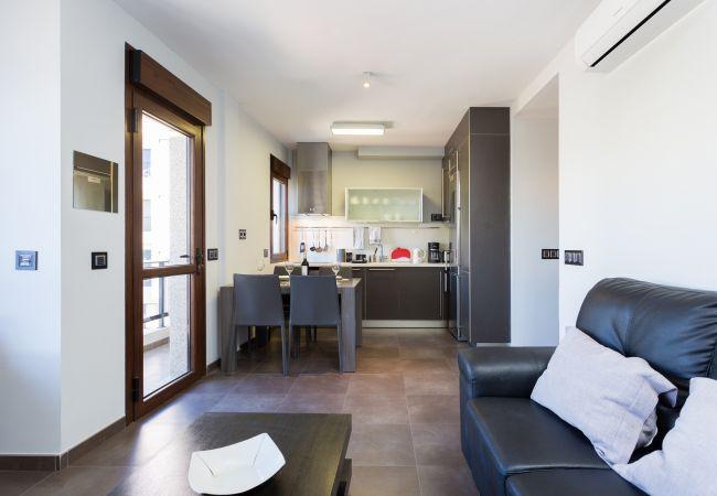 Appartement de vacances Apartment Alba II (2176967), El Medano, Ténérife, Iles Canaries, Espagne, image 9