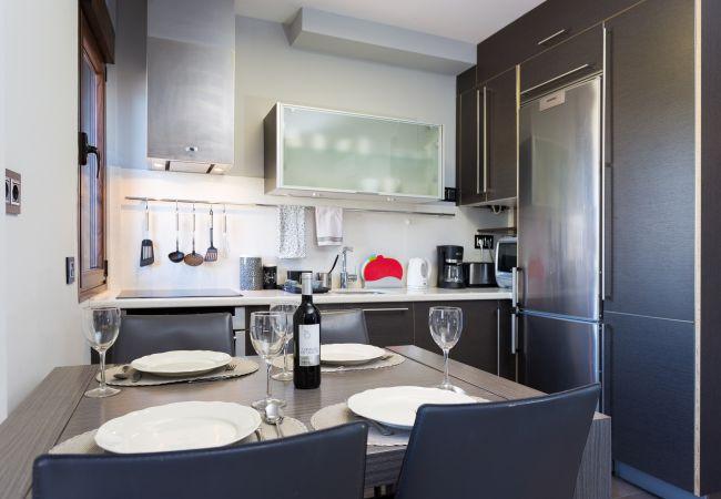 Appartement de vacances Apartment Alba II (2176967), El Medano, Ténérife, Iles Canaries, Espagne, image 11