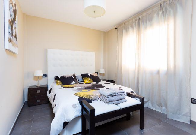 Appartement de vacances Apartment Alba II (2176967), El Medano, Ténérife, Iles Canaries, Espagne, image 13