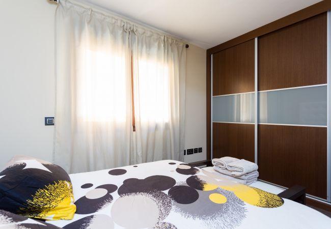 Appartement de vacances Apartment Alba II (2176967), El Medano, Ténérife, Iles Canaries, Espagne, image 14