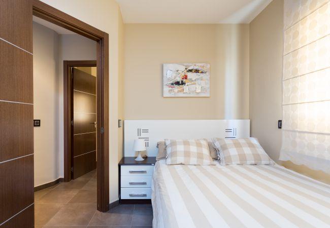 Appartement de vacances Apartment Alba II (2176967), El Medano, Ténérife, Iles Canaries, Espagne, image 15
