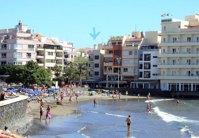 Appartement de vacances Apartment Alba II (2176967), El Medano, Ténérife, Iles Canaries, Espagne, image 20