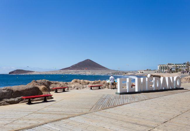 Appartement de vacances Apartment Alba II (2176967), El Medano, Ténérife, Iles Canaries, Espagne, image 21