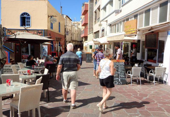 Appartement de vacances Apartment Alba II (2176967), El Medano, Ténérife, Iles Canaries, Espagne, image 24