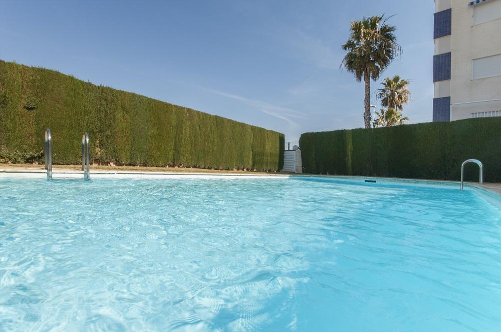 RIBERETA - 0827 for 6 guests in Oliva, Spanien
