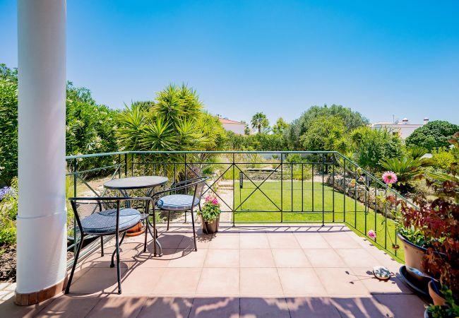 Ferienhaus Villa with free Wi-Fi | A/C | private pool | garden [RLUZ20] (2534662), Luz, , Algarve, Portugal, Bild 5