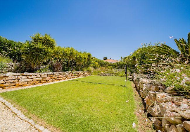 Ferienhaus Villa with free Wi-Fi | A/C | private pool | garden [RLUZ20] (2534662), Luz, , Algarve, Portugal, Bild 6