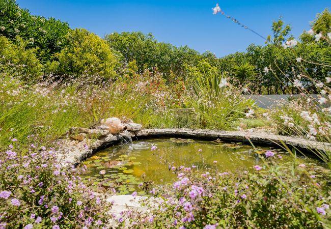 Ferienhaus Villa with free Wi-Fi | A/C | private pool | garden [RLUZ20] (2534662), Luz, , Algarve, Portugal, Bild 8