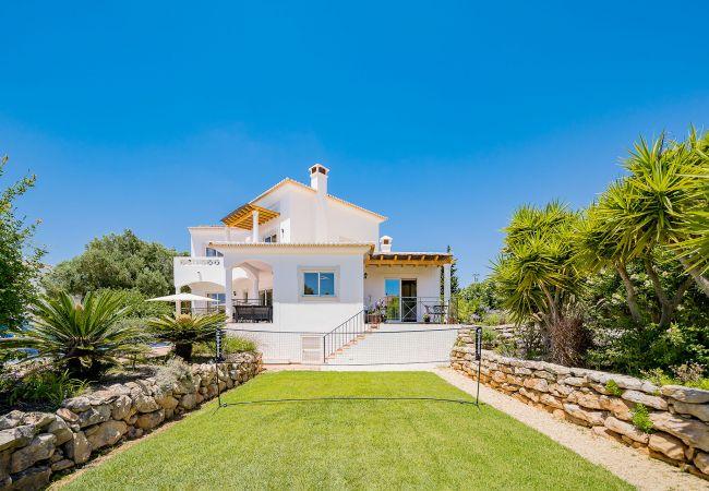 Ferienhaus Villa with free Wi-Fi | A/C | private pool | garden [RLUZ20] (2534662), Luz, , Algarve, Portugal, Bild 7