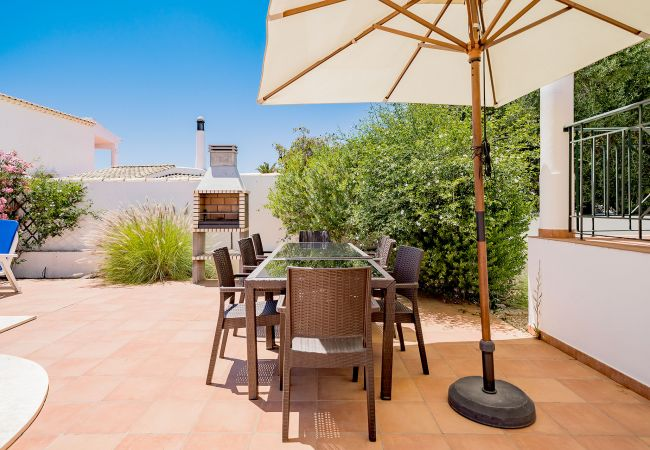 Ferienhaus Villa with free Wi-Fi | A/C | private pool | garden [RLUZ20] (2534662), Luz, , Algarve, Portugal, Bild 10