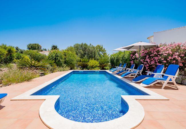 Ferienhaus Villa with free Wi-Fi | A/C | private pool | garden [RLUZ20] (2534662), Luz, , Algarve, Portugal, Bild 11