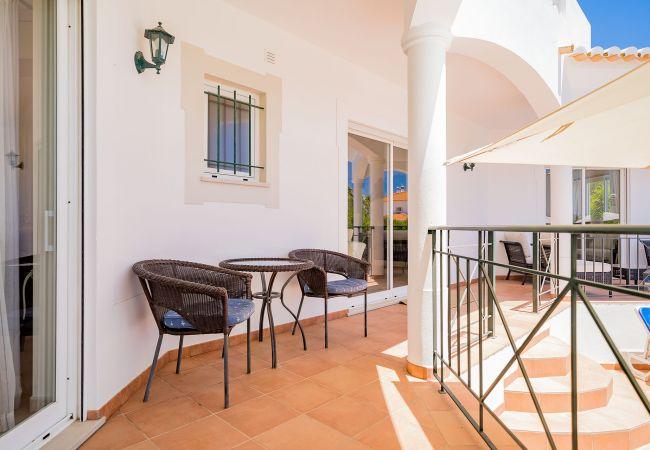 Ferienhaus Villa with free Wi-Fi | A/C | private pool | garden [RLUZ20] (2534662), Luz, , Algarve, Portugal, Bild 14
