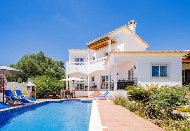 Ferienhaus Villa with free Wi-Fi | A/C | private pool | garden [RLUZ20] (2534662), Luz, , Algarve, Portugal, Bild 15