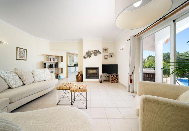 Ferienhaus Villa with free Wi-Fi | A/C | private pool | garden [RLUZ20] (2534662), Luz, , Algarve, Portugal, Bild 20