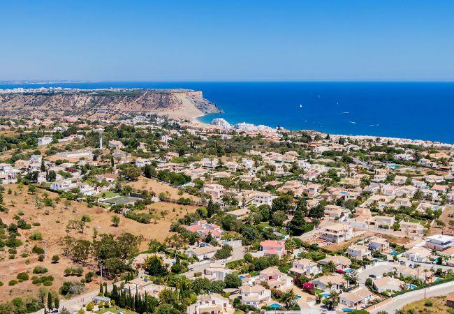 Ferienhaus Villa with free Wi-Fi | A/C | private pool | garden [RLUZ20] (2534662), Luz, , Algarve, Portugal, Bild 25