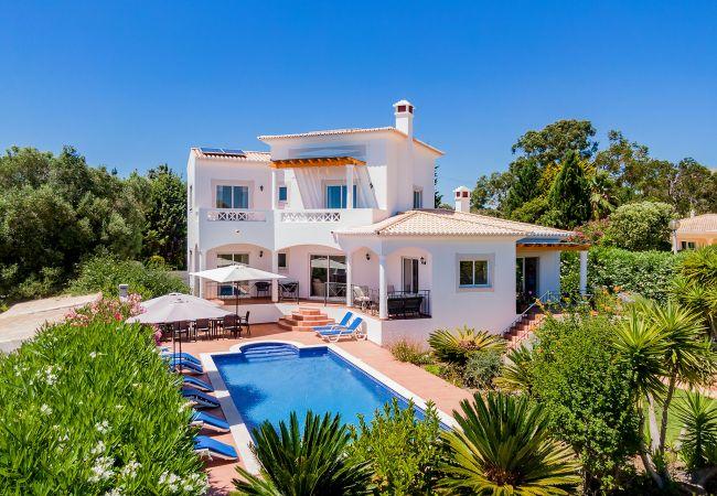 Ferienhaus Villa with free Wi-Fi | A/C | private pool | garden [RLUZ20] (2534662), Luz, , Algarve, Portugal, Bild 3