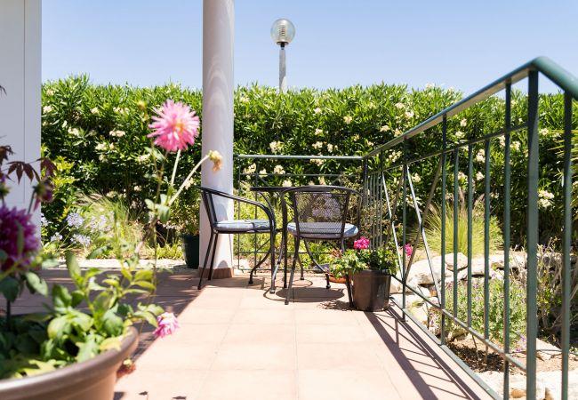 Ferienhaus Villa with free Wi-Fi | A/C | private pool | garden [RLUZ20] (2534662), Luz, , Algarve, Portugal, Bild 33