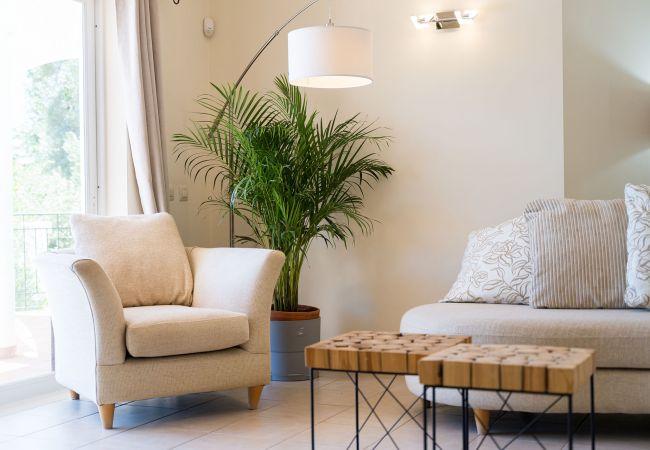 Ferienhaus Villa with free Wi-Fi | A/C | private pool | garden [RLUZ20] (2534662), Luz, , Algarve, Portugal, Bild 36