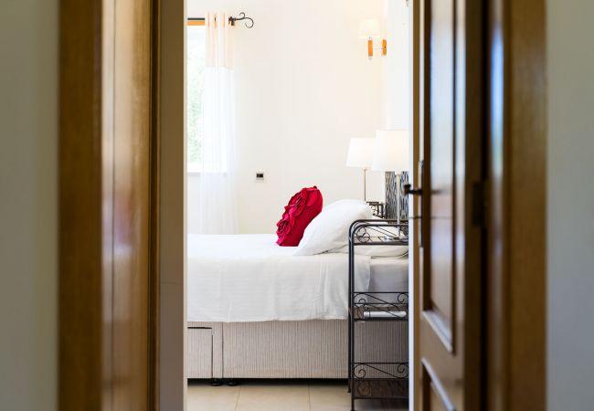 Ferienhaus Villa with free Wi-Fi | A/C | private pool | garden [RLUZ20] (2534662), Luz, , Algarve, Portugal, Bild 37