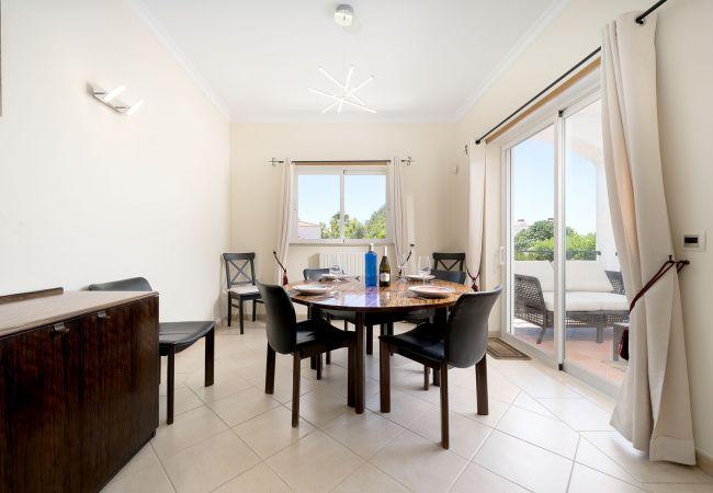 Ferienhaus Villa with free Wi-Fi | A/C | private pool | garden [RLUZ20] (2534662), Luz, , Algarve, Portugal, Bild 38