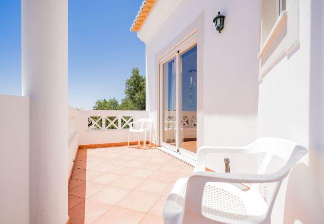Ferienhaus Villa with free Wi-Fi | A/C | private pool | garden [RLUZ20] (2534662), Luz, , Algarve, Portugal, Bild 39