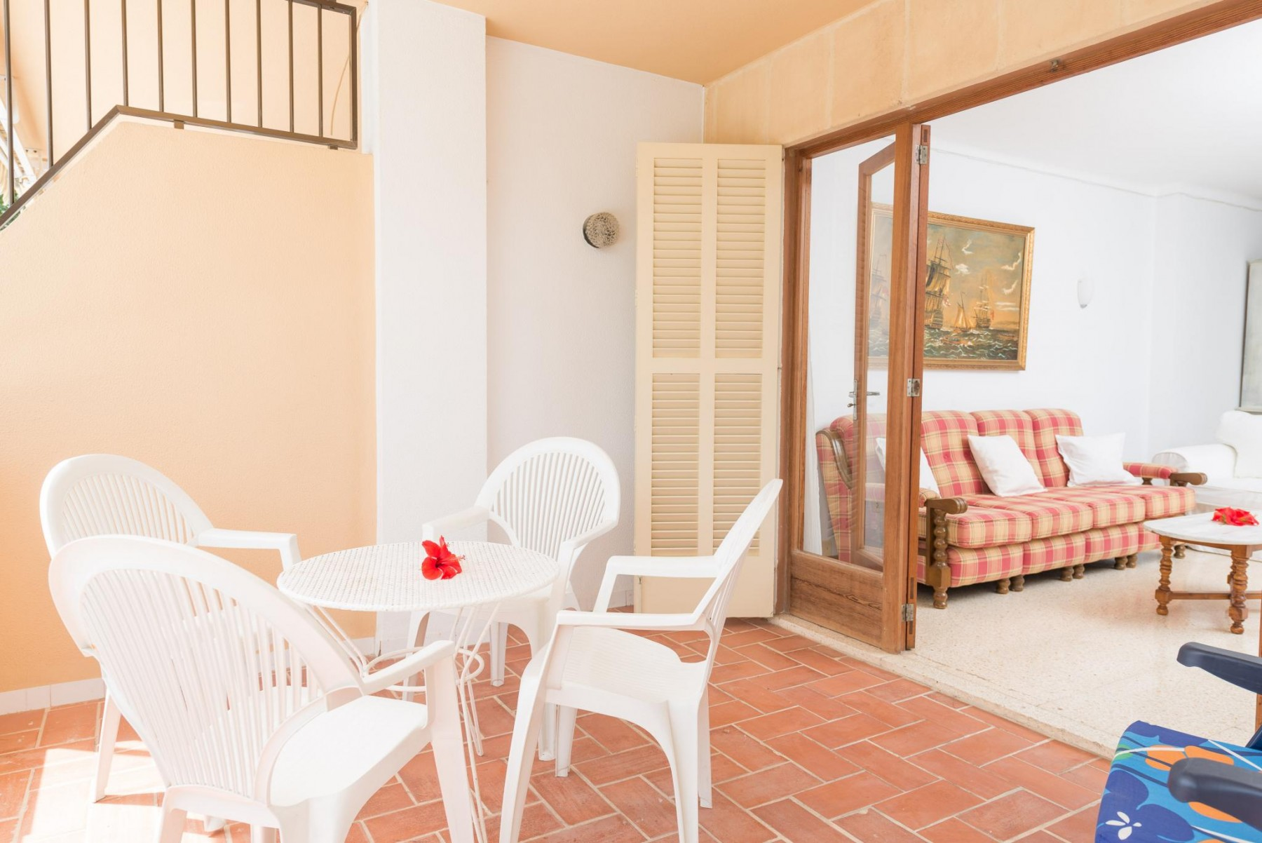 HABANA for 6 guests in Alcudia, Spanien
