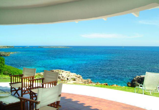 Ferienhaus Villa BINI SAC (2035121), Binibeca Vell, Menorca, Balearische Inseln, Spanien, Bild 1