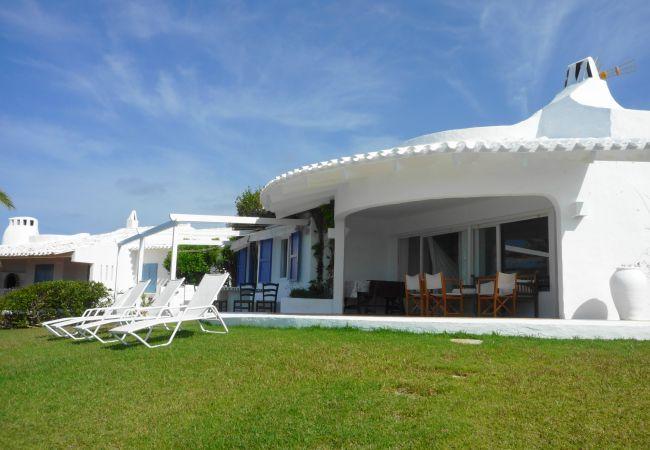 Ferienhaus Villa BINI SAC (2035121), Binibeca Vell, Menorca, Balearische Inseln, Spanien, Bild 3