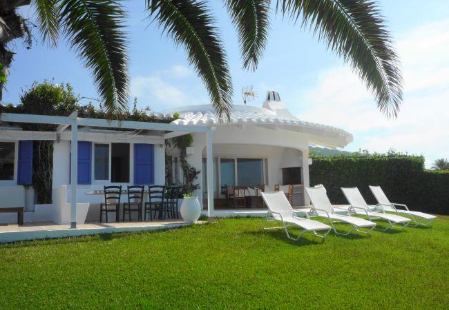 Ferienhaus Villa BINI SAC (2035121), Binibeca Vell, Menorca, Balearische Inseln, Spanien, Bild 4