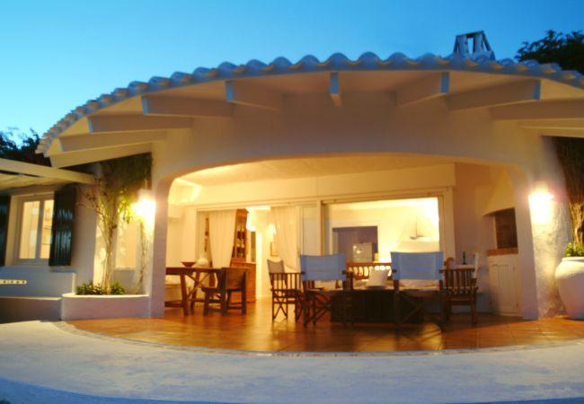 Ferienhaus Villa BINI SAC (2035121), Binibeca Vell, Menorca, Balearische Inseln, Spanien, Bild 6