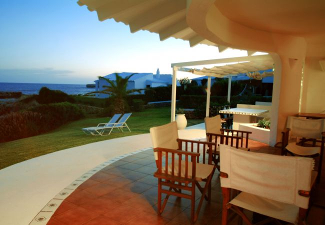Ferienhaus Villa BINI SAC (2035121), Binibeca Vell, Menorca, Balearische Inseln, Spanien, Bild 7