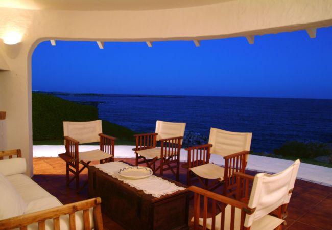 Ferienhaus Villa BINI SAC (2035121), Binibeca Vell, Menorca, Balearische Inseln, Spanien, Bild 8