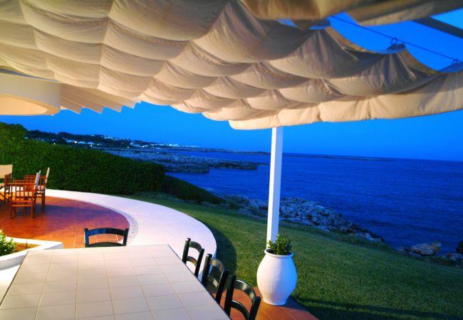 Ferienhaus Villa BINI SAC (2035121), Binibeca Vell, Menorca, Balearische Inseln, Spanien, Bild 9