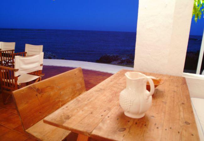 Ferienhaus Villa BINI SAC (2035121), Binibeca Vell, Menorca, Balearische Inseln, Spanien, Bild 10