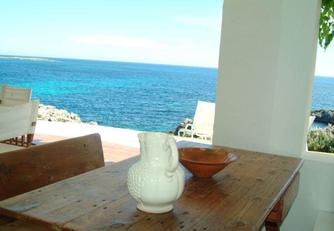 Ferienhaus Villa BINI SAC (2035121), Binibeca Vell, Menorca, Balearische Inseln, Spanien, Bild 11