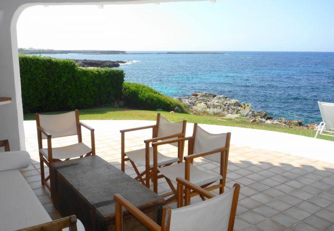 Ferienhaus Villa BINI SAC (2035121), Binibeca Vell, Menorca, Balearische Inseln, Spanien, Bild 12