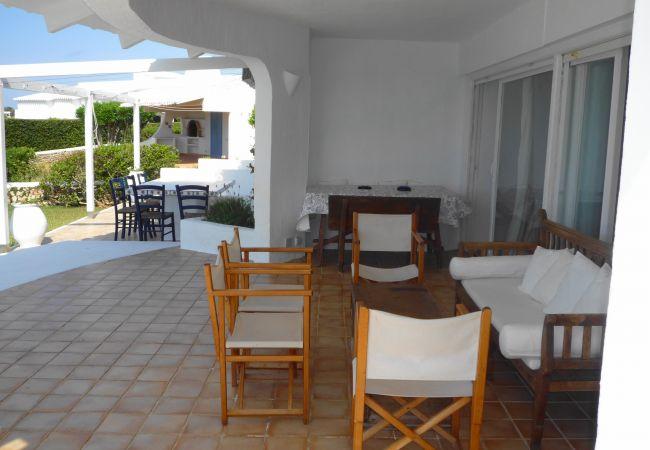 Ferienhaus Villa BINI SAC (2035121), Binibeca Vell, Menorca, Balearische Inseln, Spanien, Bild 13