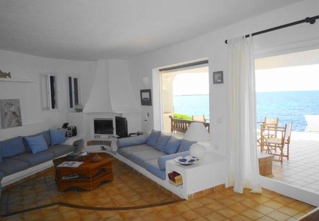 Ferienhaus Villa BINI SAC (2035121), Binibeca Vell, Menorca, Balearische Inseln, Spanien, Bild 17